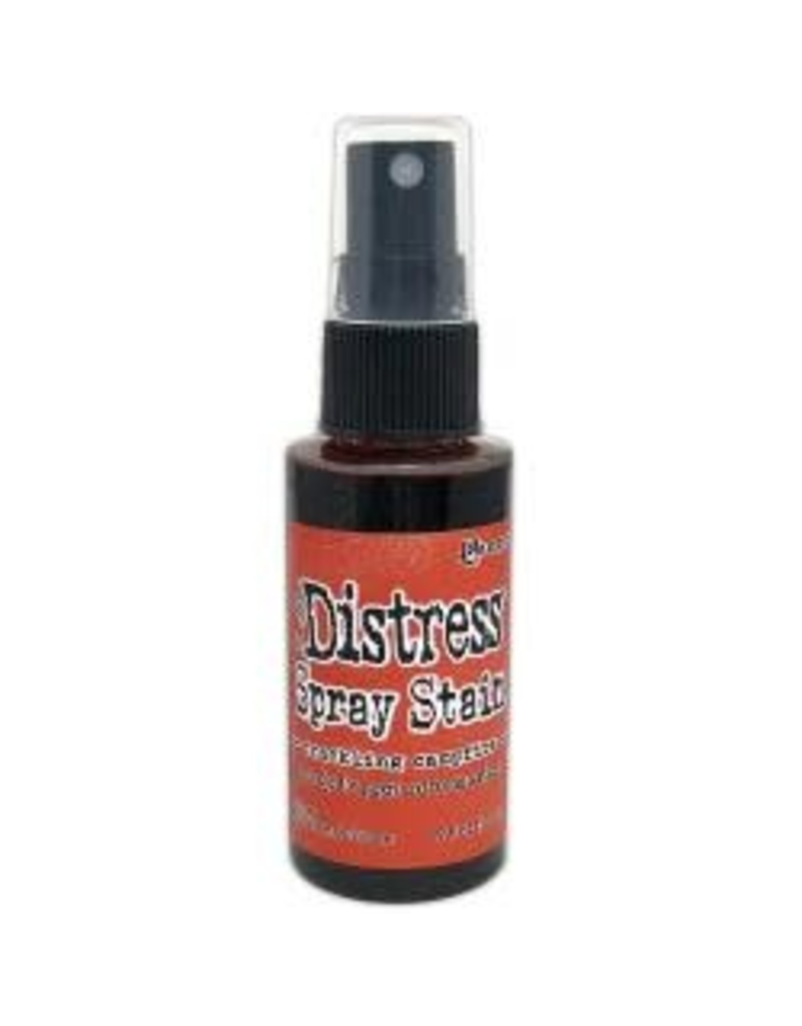 Ranger Distress Spray Stain - Crackling Campfire