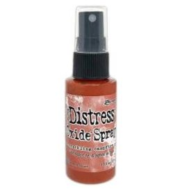Ranger Distress Oxide Spray - Crackling Campfire