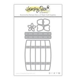 Honey Bee Stamps Apple Barrel - Honey Cuts