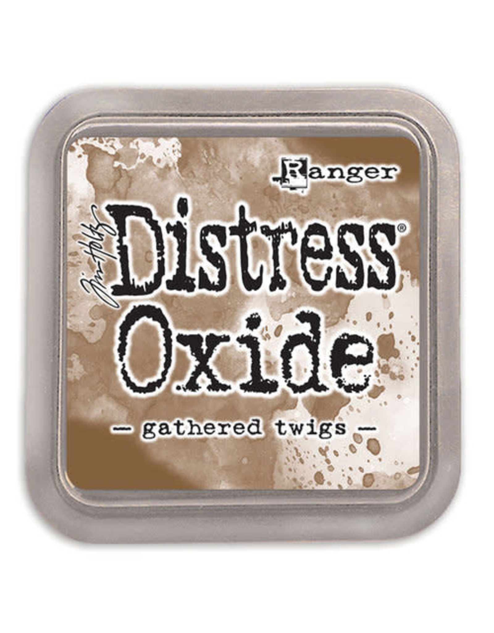 Ranger Distress Oxide -Gathered Twigs
