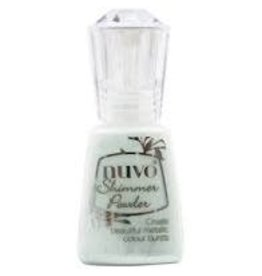Nuvo Nuvo Shimmer Powder - Jade Fountain