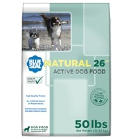 Blue Seal BS Naturel 26, 22.7kg