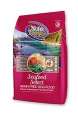 Nutri-Source NS seafood, Sans grain, 13.6 kg