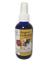 Chef Canin Chef Canin argent colloïdal 15 ppm.125 ml