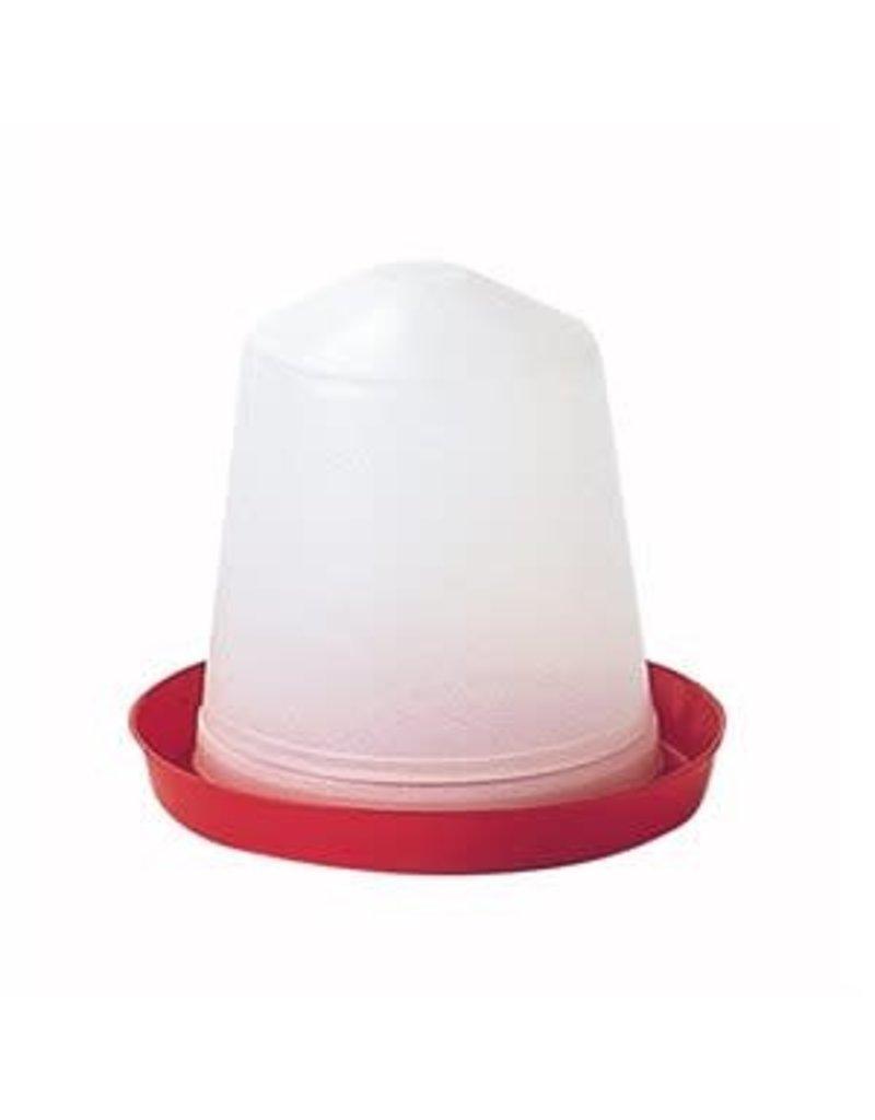 ukal Abreuvoir plastique poule 3L