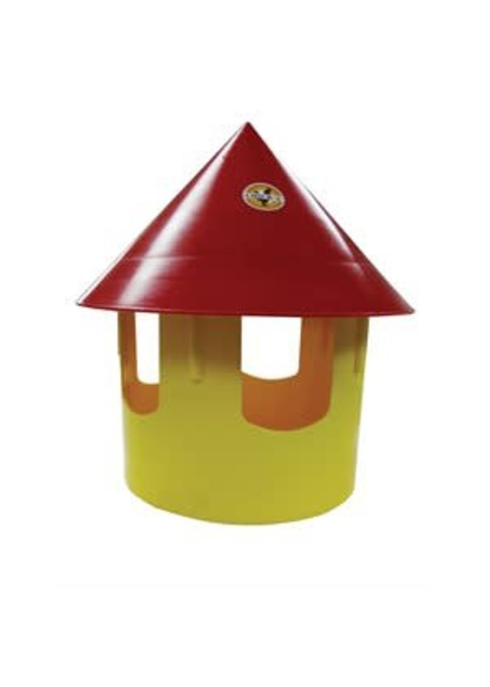 Chick A Mangeoire grit Pigeon 1.5 L