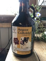 Chef Canin Argent Colloïdal Chef Canin 15 ppm 1 Litre