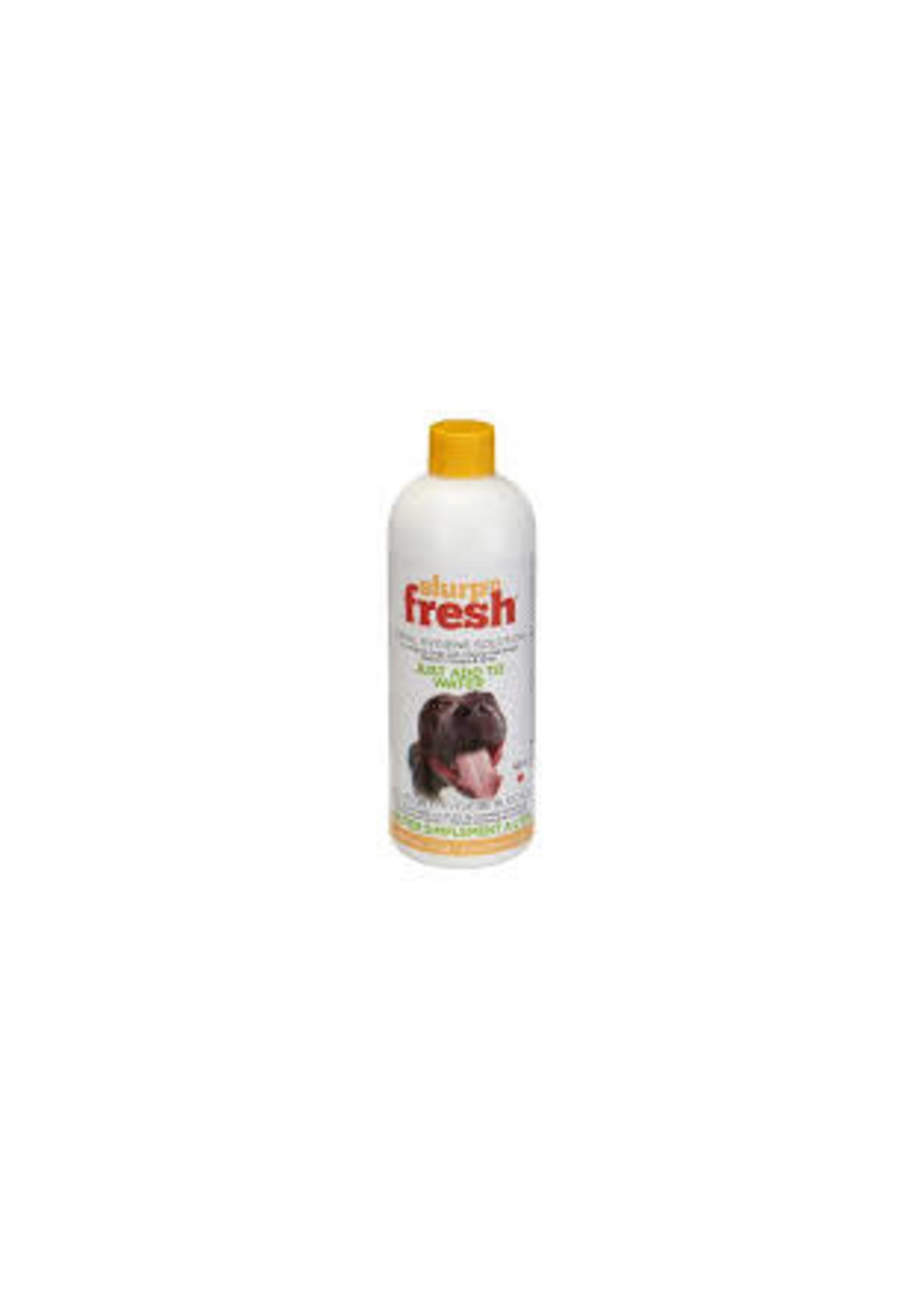 slurp'n fresh Envirofresh slurp N fresh , formule senior 400 ml