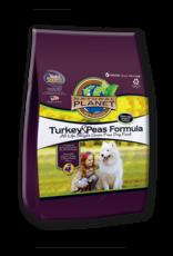 Natural Planet Natural Planet chien sans grains Dinde & pois 15 lbs