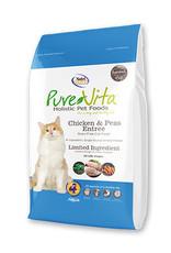 Pure Vita PV chat poulet sans grain 3 kg