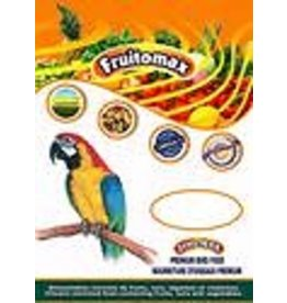 zoomax Zoomax Fruitomax Perroquet sans tournesol 1.5 kg
