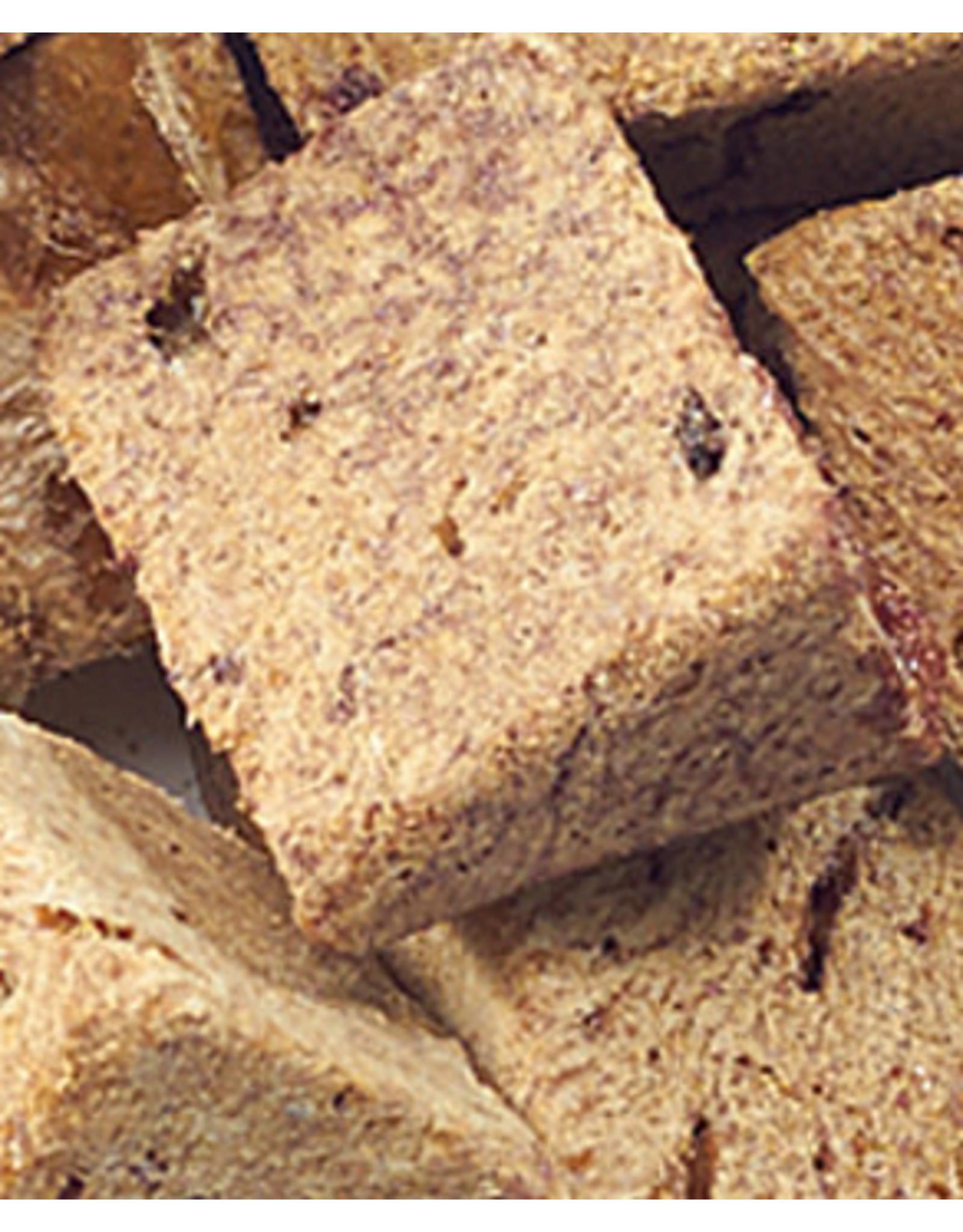Crumps Crumps chien bouchées de foie de boeuf lyophilisées 2.3oz