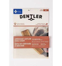 dentler Dentler bois cervidés split jambon erable moyen