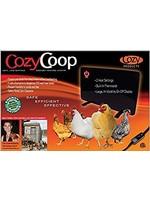 Cozy Coop Panneau chauffant pour volaille Cozy Coop