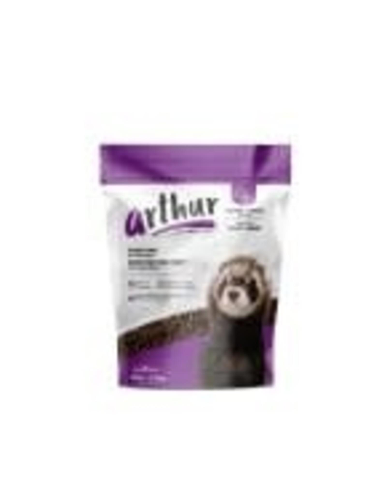Arthur Arthur Furet nourriture poulet et Hareng toutes étapes de vie 2.5 kg