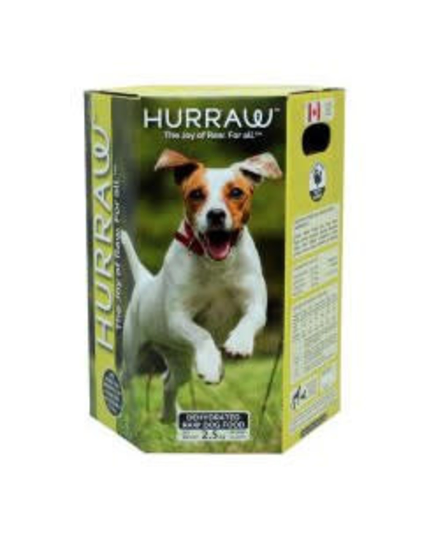 Hurraw Hurraw  chien Dinde 5 kg