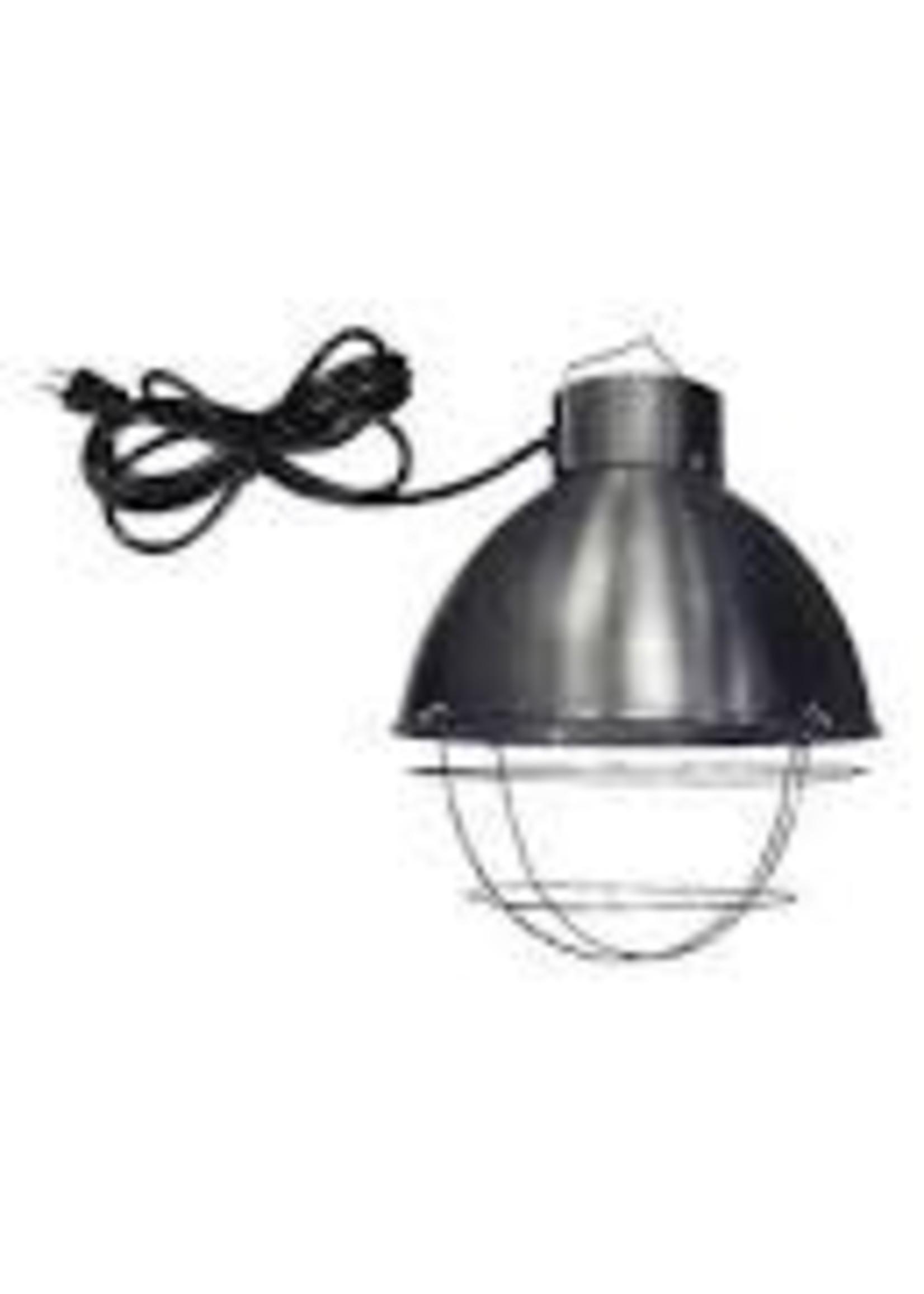 Lampe avec interupteur, 2 intensités