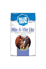 Blue Seal BS min-a-vite lite pellets 22.68kg