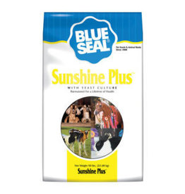 Blue Seal BS sunshine plus chevaux, 22.68 kg