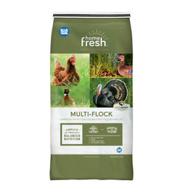 Blue Seal BS Homefresh MF Début/Croiss. Granules 22.68kg