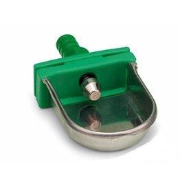 Gaun Abreuvoir à lapin, automatique, gaun, vert