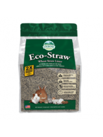 Oxbow Oxbow rongeur litiere eco-straw granules de blé 8 lbs