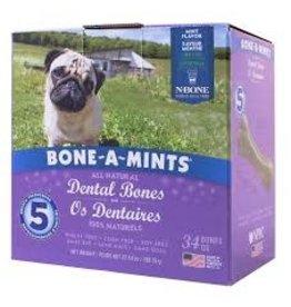 Bone-A-Mints Bone -a-mints petit 34 unités 27.54oz