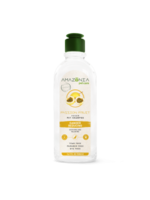 Amazonia Amazonia chien & chat Shampoing passion fruit, antipelliculaire 16.9 oz