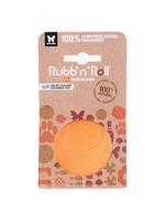 Rubb'n roll Rubb N Roll jouet balle large orange