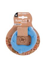 Rubb'n roll Rubb N roll jouet cercle bleu