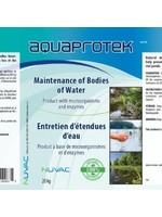 Nuvac Aquaproteck 28 g X 24