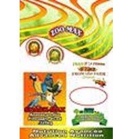 zoomax Zoomax snack-max oiseaux ananas en dés 325 gr