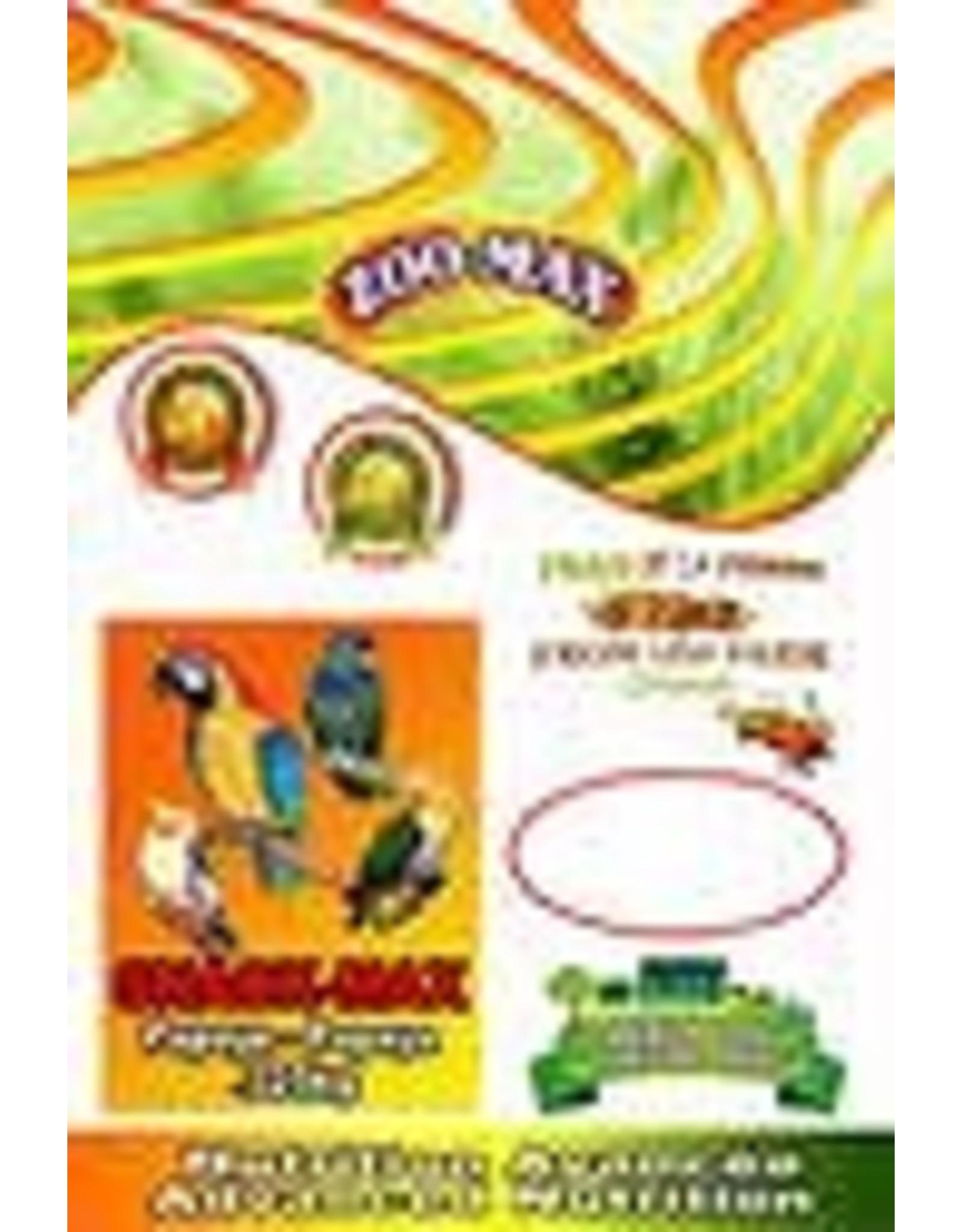zoomax Zoomax Snack-max Papaye 325 g