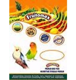 zoomax Zoomax Fruitomax oiseaux cockatiel 2 lbs
