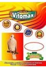 zoomax Zoomax Vitomax oiseaux Colombe & Tourterelle 2 lbs