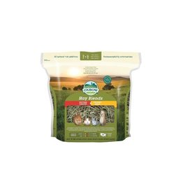 Oxbow OXBOW WESTERN TIMOTHY AND ORCHARD HAY 40OZ (CS = 12)