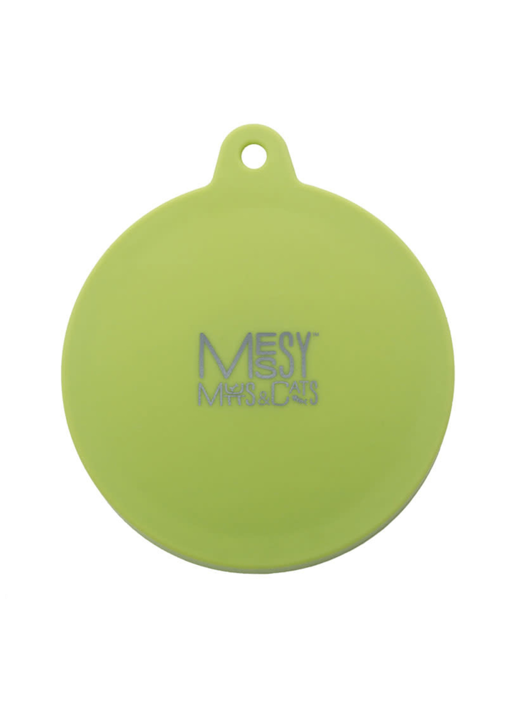 Messy Mutts MESSY MUTTS couvercle pour conserve vert