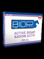 Biopteq Savons Actif, 100 gr, Biopteq