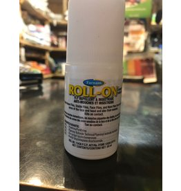 farnam Roll-on, anti-mouches et insecticide 59 ml