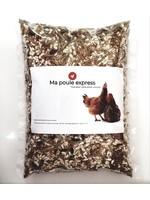Ma poule express Gäterie Party Mix Ma Poule express, 1 kg