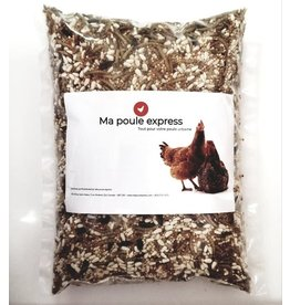 Ma poule express Gäterie Party Mix Ma Poule express, 1 kg