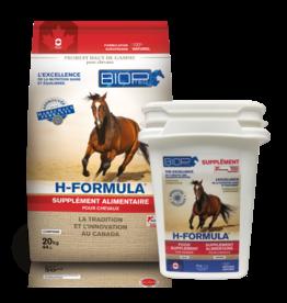 Biopteq H-Formula, Biopteq