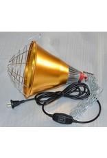 Socles pour ampoules chauffantes (PE)