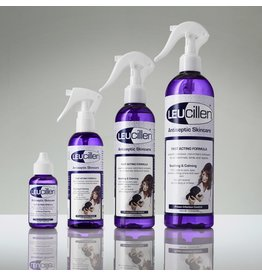 Leucillen Leucillen,  Spray soins antiseptiques, 500 ml