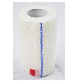 """Syrvet Bandages Cohésifs Syrflex 4"""" blanc"""