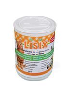 Nuvac LIsix Lisix  poudre asséchante capteur d'ammoniac 500 gr