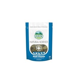 Oxbow OXBOW rongeur natural Science suppl.multi-vit