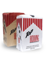 top bedding TB Ripes Large  (rouge) 3.25 pi3