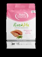 Pure Vita PV chat Sans grain saumon 3 kg