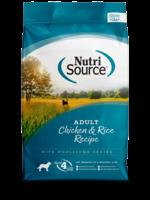 Nutri-Source NS chien adulte, poulet et riz, 2.26kg